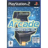The Arcade Ps2