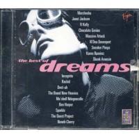 The Best Of Dreams - Morcheeba/Massive Attack/Ben Harper Cd