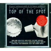 The Best Of Top Of The Spot - Sheryl Crow/Vasco Rossi/Zucchero Cd