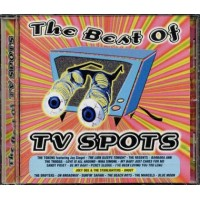 The Best Of Tv Spots - The Tokens/Regents/Troggs/Nina Simone Cd