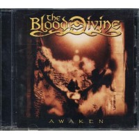 The Blood Divine - Awaken Cd
