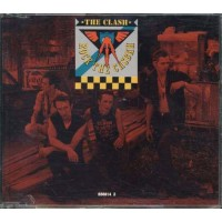The Clash - Rock The Casbah Cd