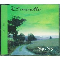 The Connells - '74 - '75 Cd