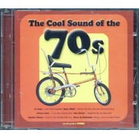 Cool Sound Of 70 - Al Green/Leo Sayer/Barry White 2x Cd