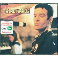 The Dandy Warhols - Bohemian Like You Cd