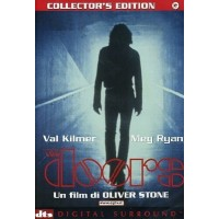 The Doors Collector'S Edt - Val Kilmer/Oliver Stone 2x Dvd