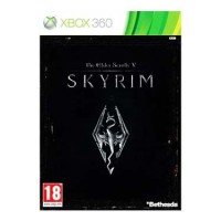 Skyrim The Elder Scrolls V Xbox 1A