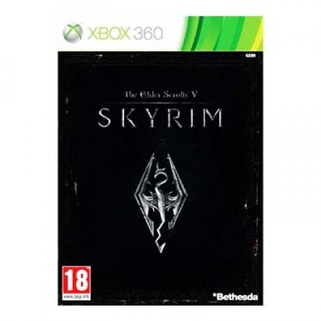Skyrim The Elder Scrolls V Xbox 1A