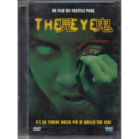 The Eye - Fratelli Pang Super Jewel Box Dvd