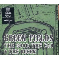 The Good, The Bad & The Queen/Damon Albarn - Green Fields Cd