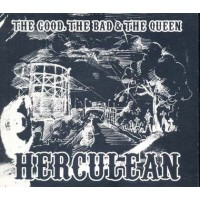 The Good, The Bad & The Queen/Damon Albarn - Herculean Cd