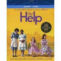 The Help - Emma Stone Blu Ray