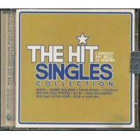 The Hit Singles - Queen/Bowie/Coldplay/Red Hot Chili Peppers/Blur Cd