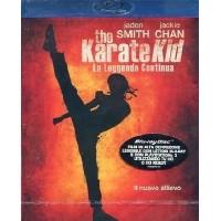 The Karate Kid La Leggenda Continua - Jackie Chan Blu Ray