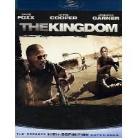 The Kingdom - Jennifer Garner/Jamie Foxx Blu Ray