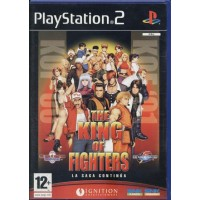 The King Of Fighters 2000 2001