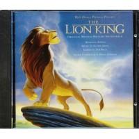 Il Re Leone/The Lion King Ost - Elton John Cd