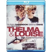 Thelma & Louise - Susan Sarandon/Geena Davis/Ridley Scott Blu Ray