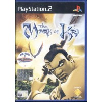 The Mark Of Kri Uk Ps2