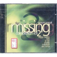 The Missing Compilation - B-Zet/49Ers/Alexia/N-Trance Cd