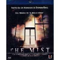 The Mist - Stephen King Blu Ray
