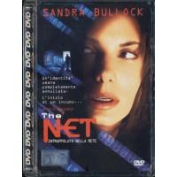 The Net Intrappolata Nella Rete - Sandra Bullock Super Jewel Box Dvd
