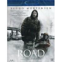 The Road - Viggo Mortensen Blu Ray