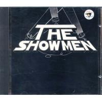 The Showmen - Omonimo Prima Stampa Mea Sud Timbro Siae Cd