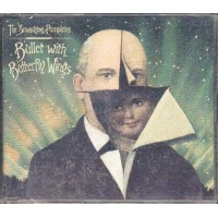 The Smashing Pumpkins - Bullet With Butterfly Wings Cd