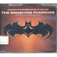 The Smashing Pumpkins - The End Is The Beginning Is The End Cd