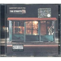 The Streets - A Grand Don'T Come For Free Cd