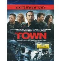 The Town Extended Cut - Ben Affleck/Jon Hamm Blu Ray
