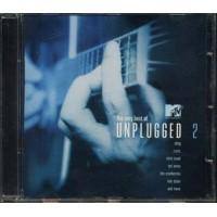The Very Best Of Mtv Unplugged 2 - Sting/Rem/Tori Amos/Bob Dylan Cd