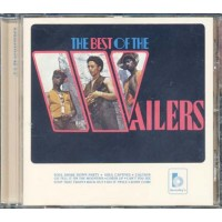 Bob Marley & The Wailers - The Best Of The Wailers Cd