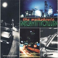 The Walkabouts - Nighttown Promo Card Cd