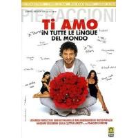 Ti Amo In Tutte Le Lingue Del Mondo Dvd