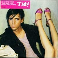 Tiga/Soulwax - Shoes Cardsleeve 3 Tracks Cd