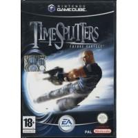 Timesplitters Gamecube