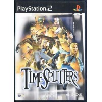 Timesplitters Uk Ps2