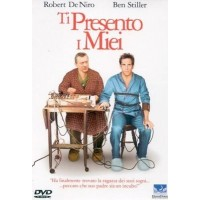 Ti Presento I Miei - Robert De Niro/Ben Stiller Dvd