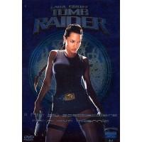 Tomb Raider Lara Croft - Angelina Jolie 2x Dvd Edizione Digipack