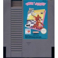 Tom & Jerry Nes Nintendo