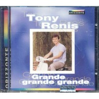 Tony Renis - Grande Grande Grande Orizzonte Rca Cd