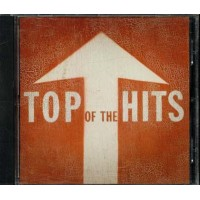 Top Of The Hits - Battiato/Kravitz/Nannini/Consoli/Delta V/Grignanicome Nuov Cd