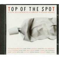 Top Of The Spot La Prima - Stiltskin/Sheryl Crow/Elton John/Zucchero Cd
