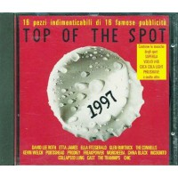 Top Of The Spot 1997 - Prodigy/Portishead/Connells Cd