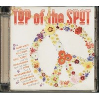 Top Of The Spot 2008 Vol. 2 - Cranberries/Alan Sorrenti/Mario Biondi Cd