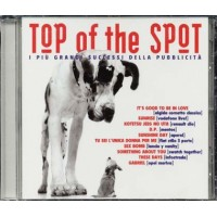 Top Of The Spot - Frou Frou/Five For Fighting/Lamb/Irene Nonis Cd