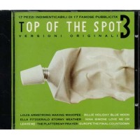 Top Of The Spot 3 - Troggs/Buddy Holly/Nina Simone/Fitzgerald Cd