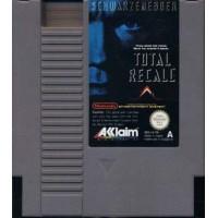 Total Recall Nes Nintendo